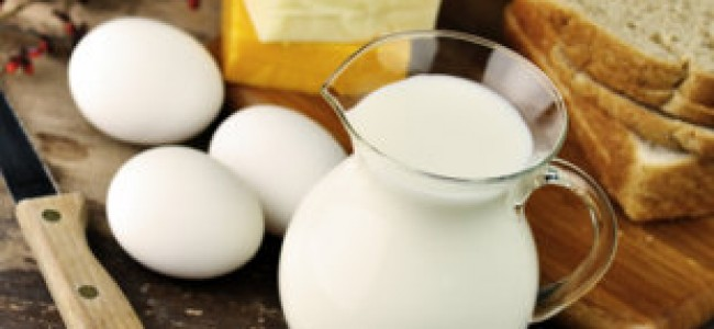mleko kalcijum