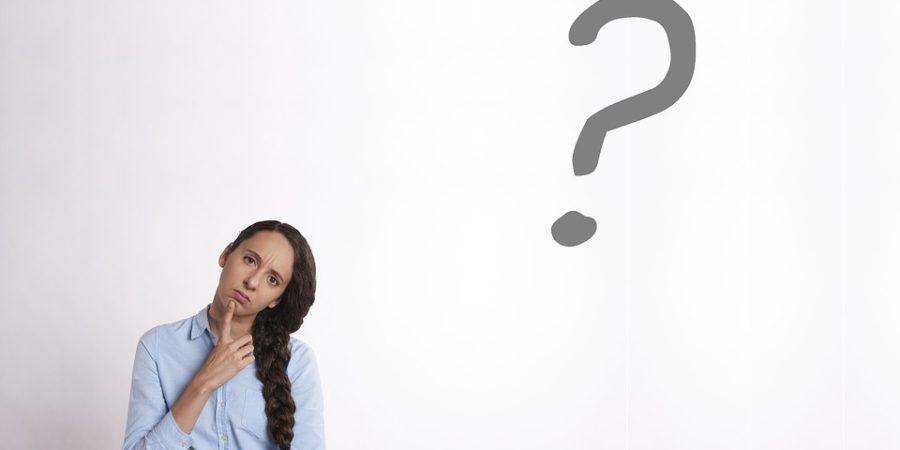 vaša pitanja - sumnja