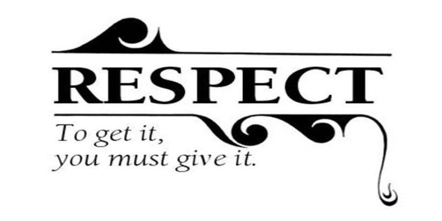 respecta